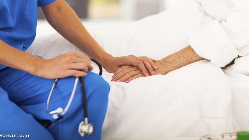 گفتگو با پرستاران نمونه