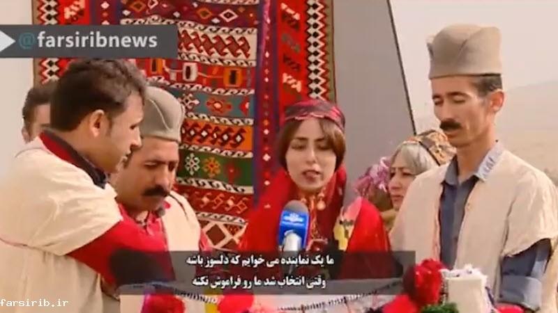 آمادگی عشایر برای انتخاباتی پر شکوه