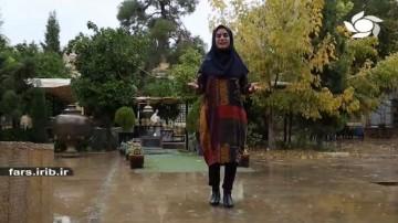 دور دور شیراز