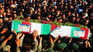 وداع با شهید مدافع حرم