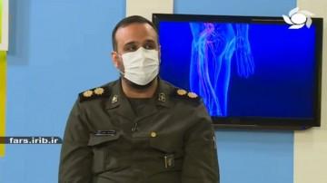 طرح شهید سلیمانی برای کنترل بیماری کرونا