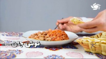 صبحانه شاپوری