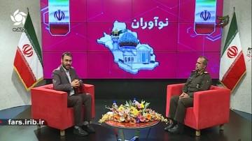 نوآوری سپاه در عملیات فتح فاو