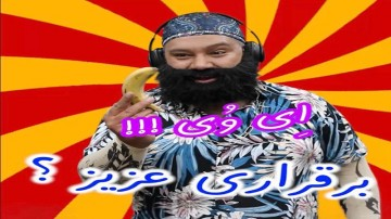 طنز شیرازی با طعم خیار