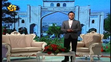 پخش زنده از 14 نقطه در استان فارس