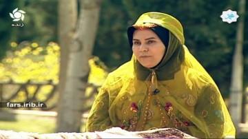 استان فارس طلایه دار ثبت ملی گره های قالی