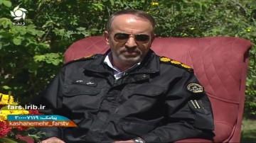 وضعیت راههای استان در ایام نوروز