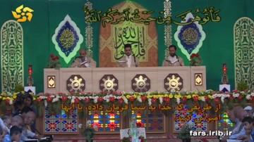 ترتیل جز دوم قرآن مجید