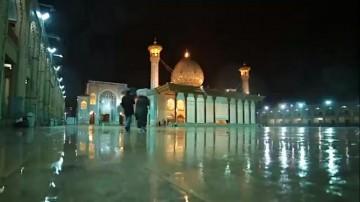 روز بزرگداشت حضرت احمدبن موسی
