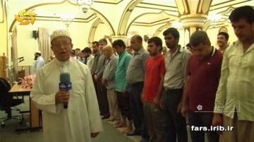رمضان در خنج