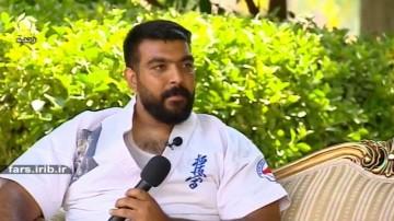 رکوردهای جهانی ورزشکار فارسی