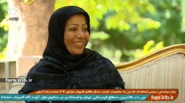 خاطره جالب مادر محمدرضا گرایی