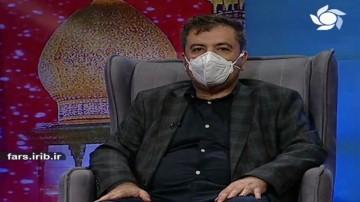 آخرین وضعیت بیماران کرونا در فارس