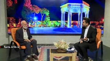 خاطره استاد فقیه از شیوع حصبه در شیراز