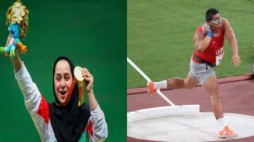 قهرمانان پر افتخار فارسی