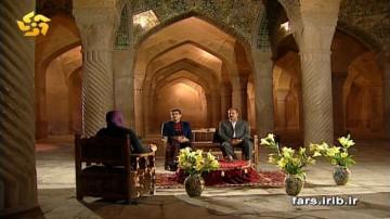 مهمونی-روز بیست و پنجم ماه رمضان