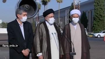 اهداف سفر رئیس جمهور محترم به فارس