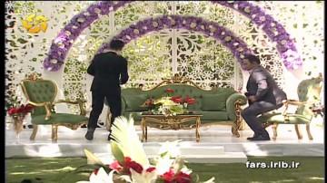 خوشا شیراز - محسن نشاسه گر - ترانه خلیج فارس
