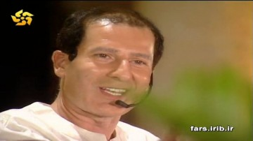گفتگو با رامین ناصر نصیر