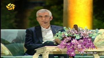 گفتگو با آقای سید محمدعلی افشانی