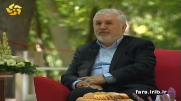 نظر دکتر علی دارابی  در رابطه با شیراز