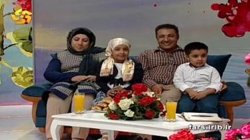 گفتگو با خانواده علی محمد زارعی