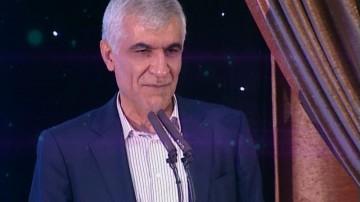 سخنرانی دکتر محمد علی افشانی