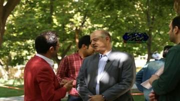 دکتر مهران حاتمی