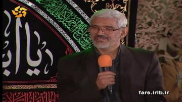 حبیبان مظاهر کربلای جبهه های ایران