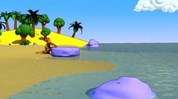 جزیره چالاک - قسمت دوازدهم