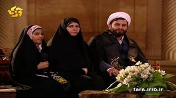 حجت الاسلام و المسلمین کیفی بجستانی