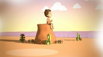 جزیره چالاک - قسمت بیست و یکم