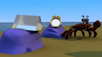 جزیره چالاک - قسمت بیست و ششم