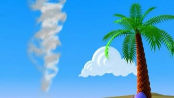 جزیره چالاک - قسمت بیست و هفتم