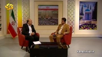 خانه ملت - نماینده مردم فیروزآباد و فراشبند