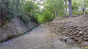روستای دشتک