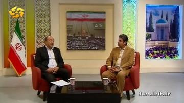 خانه ملت - نماینده مردم فیروزآباد و فراشبند-قسمت دوم
