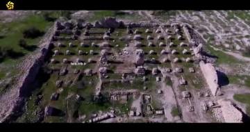 تمدن های زاگرس- از بیشاپور تا کازرون