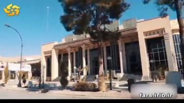 جشنواره فیلم فجر در شیراز