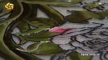 گل مرغ و هنر ویترای