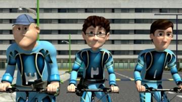 رانندگان کوچک قسمت هفتم