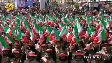 سرود نوجوانان فارس