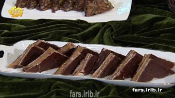 ویفر شکلاتی