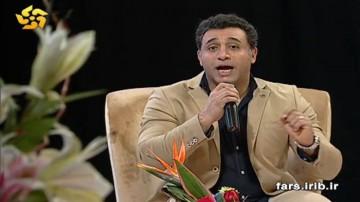 اجرای ترانه ایج توسط حسین میری همراه با ترجمه آن