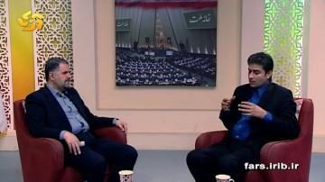 فرج الله رجبی نماینده مردم شیراز