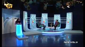 افتتاح آرامستان بهشت احمدی