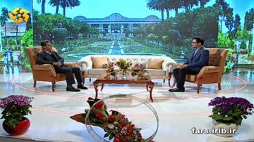 آقای اسکندرپور شهردار شیراز