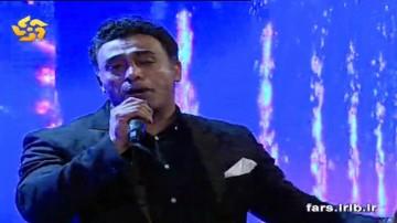 ترانه حسین میری با گویش ایجی