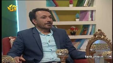 گفتگو با آقای محمد محمودی نورآبادی
