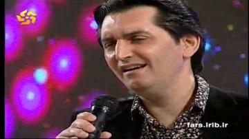 ترانه زندگی با صدای مهران موثقی